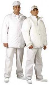 4673 haine de protectie din material impermeabil