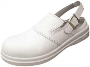 5944 Pantof de protectie cu bombeu metalic